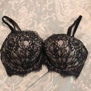 Victoria's Secret Bra (removable straps)